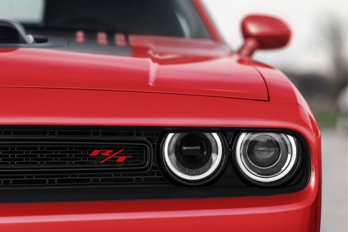 Nocturnal Mirage fond d'écran entitled 2015 Dodge Challenger Hellcat