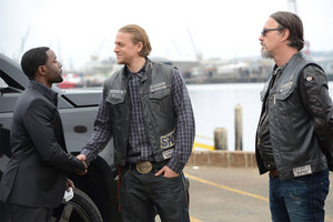 7x03 - Playing with Monsters - Chester, Jax and Chibs