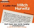 A Letter From Mitch Hurwitz - arrested-development photo