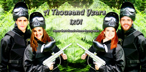 A Thousand Years 1x01