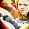 Leyton Family<3 photo containing a portrait called A Thousand Years 1x02 icon