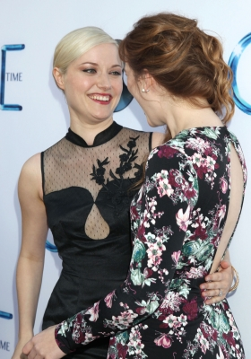 """ABC's """"Once Upon A Time Season 4"""" Red Carpet Premiere"""