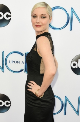 "ABC's ""Once Upon A Time Season 4"" Red Carpet Premiere"