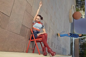 ANTM Cycle 21 Photoshoot 2
