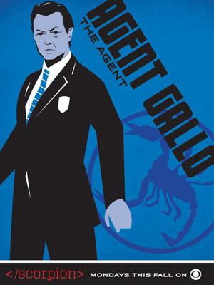 Agent Gallo