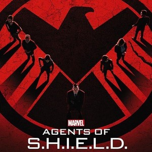 Agents of S.H.I.E.L.D. - Season 2 - New Poster
