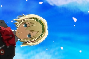 Aigis   Shin Megami Tensei: Persona 3