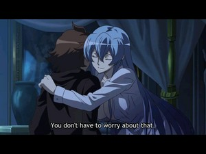 Akame don't worry