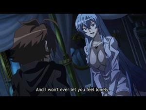 Akame ga kill 17