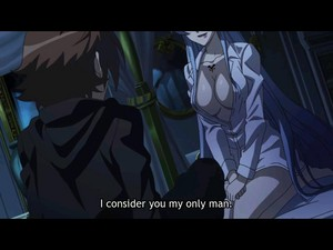 Akame ga kill shy