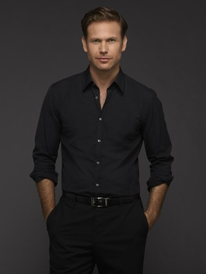 Alaric Saltzman season 6 official picture