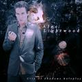 Alec Lightwood - mortal-instruments fan art