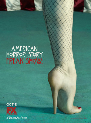 American Horror Story: Freak دکھائیں
