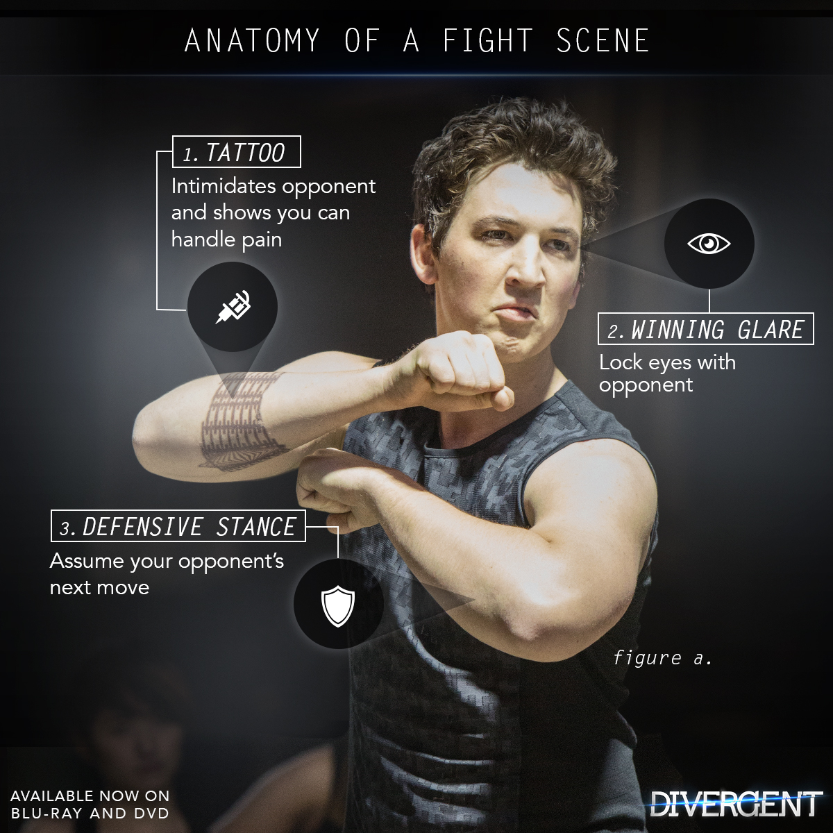divergent movie peter - photo #10
