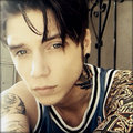 Andy Biersack - andy-sixx fan art