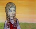 Animated Heroines - The Kantorka