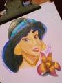 Another FanArt. - disney-princess fan art