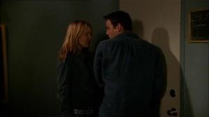 Anya and Xander