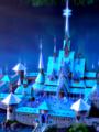 Arendelle castelo