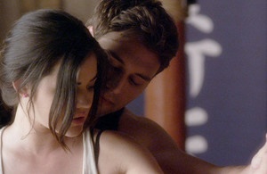 Aria and Jake