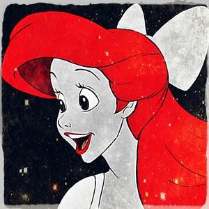 Ariel Иконка for euny :)