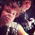 Ash and Calum