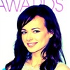 Actresses photo containing a portrait titled Ashley Rickards