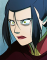 Azula The Search  - avatar-the-last-airbender photo