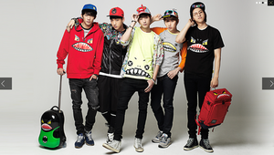 B1A4 'Hat's On'