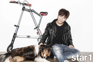 B1A4 '@star1'