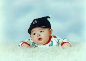 Baby Jiyong<333333333