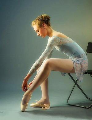 Ballet, Ballerina