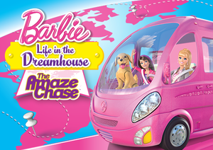 バービー Life in The Dreamhouse TV Special!!!