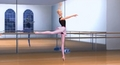 Barbie ballet - cartoon-babes photo