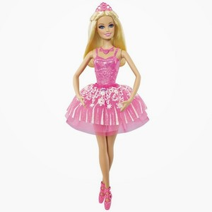 barbie in the Nutcracker muñecas