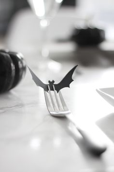 Bat Fork
