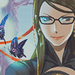 Bayonetta-Beautiful - bayonetta icon
