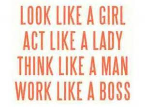 Be the Boss!!!!!!!
