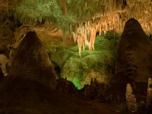 Beautiful Caves
