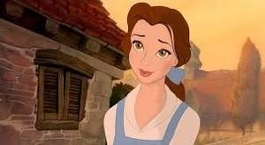 Belle. Just, Belle.
