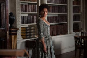 Belle - Movie Stills