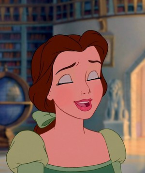 Belle's chesenut look