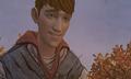 Ben Paul TWD - video-games photo