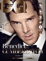 Benedict Cumberbatch - GQ Actor of the Year - benedict-cumberbatch photo