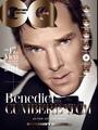 Benedict Cumberbatch - GQ Actor of the Year - benedict-cumberbatch photo