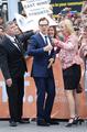 Benedict Cumberbatch - TIFF 2014 - benedict-cumberbatch photo