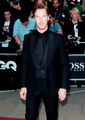 Benedict - GQ Awards Red Carpet - benedict-cumberbatch photo