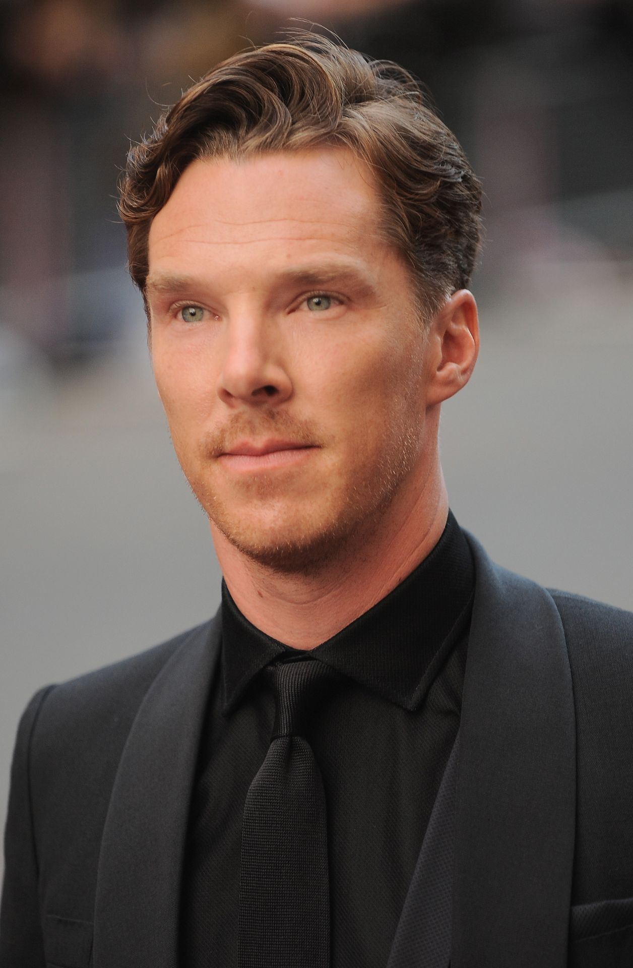 Benedict - GQ Awards R...