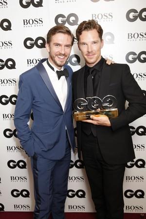 Benedict - GQ Awards