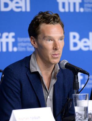 Benedict - The Imitation Game Panel